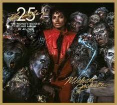 Les ventes d'albums de Michael Jackson