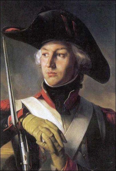 Général d'Empire et secrétaire de Napoléon, celui-ci me surnommait  la tempête . Atteint de démence à la fin de ma vie, je suis…