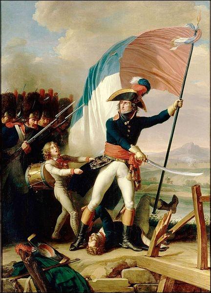 Duc de Castiglione, je suis le seul maréchal de Napoléon à avoir servi dans l'armée de Prusse. Me ralliant aux Bourbons en 1814, je suis qualifié de traître à la France par l'empereur, je suis...