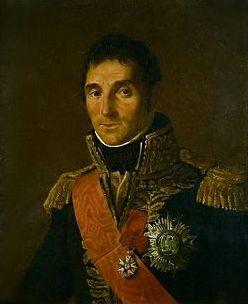 Maréchal et Général d'Empire