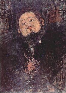 Qui a peint Diego Rivera en 1914 ?