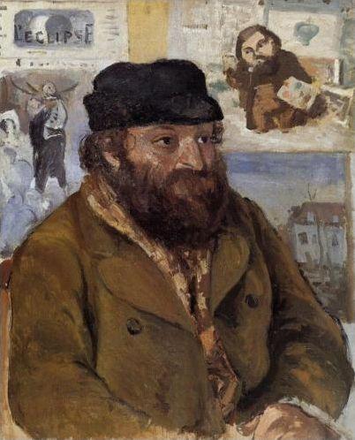 Portraits de peintres par des peintres (2)