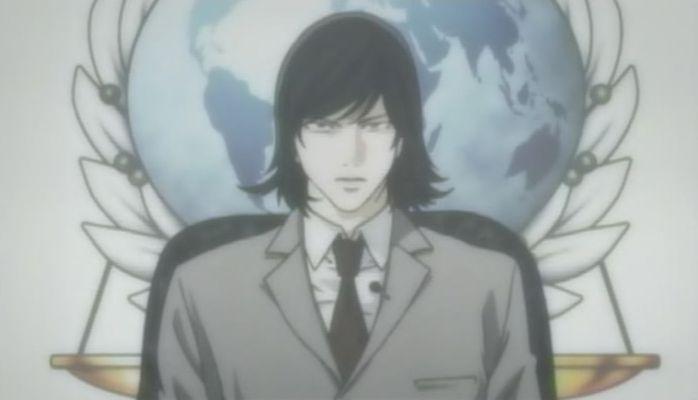 Death Note - Spécial L