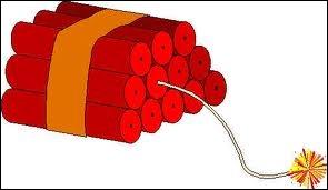 Alfred Nobel (1833-1896) n'a pas inventé l'eau chaude mais la dynamite. À sa mort, il décide de récompenser les personnes méritantes sauf dans une discipline...