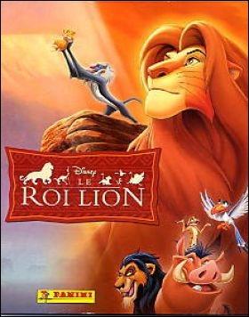 En quelle année est sorti le  Roi Lion 1  au cinéma ?