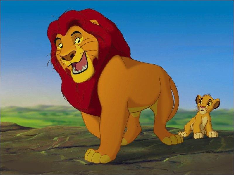 Quelle personnalité française incarne la voix française de  Mufasa  ?