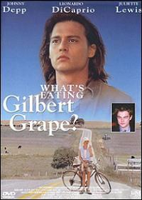 Quel est le titre original du film  Gilbert Grape  ?