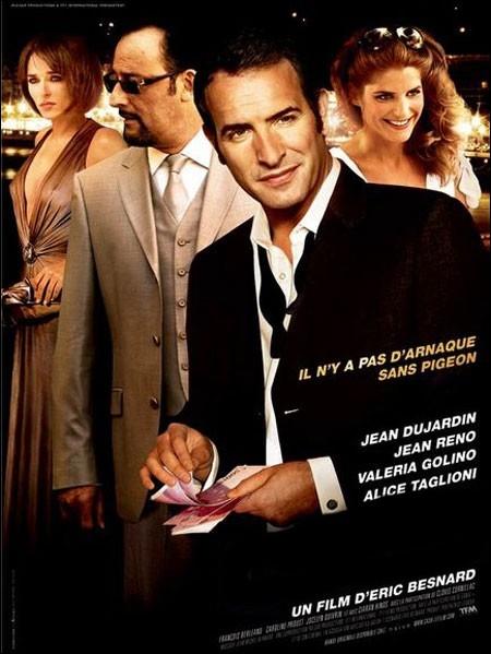 Dans ce film, il est Maxime Dubreuil ...