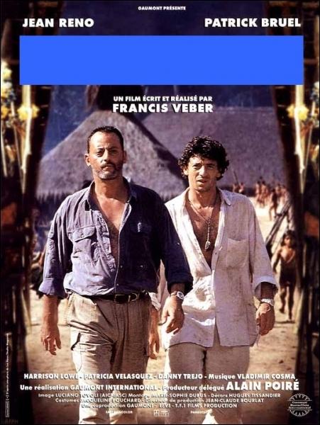 Dans ce film, il est Jean Campana ...