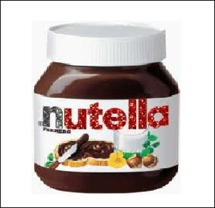 Quand a été créée la marque Nutella ?