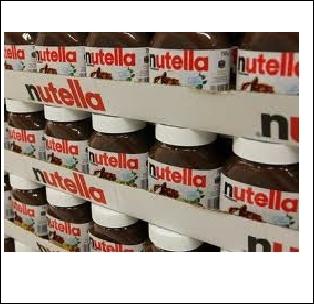 Dans quelle usine française les pots de Nutella sont-ils fabriqués ?
