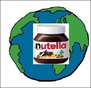 Où fabrique-t-on le plus de Nutella dans le monde ?