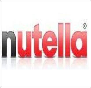 Le « nut » de Nutella signifie « noisette », mais en quelle langue ?