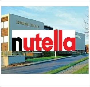 Nutella est une marque…