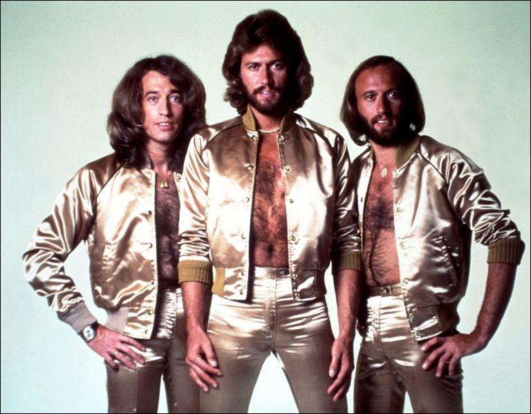 Barry, Robin et Maurice Gibb sont passés à travers toutes les modes ! Leur plus gros succès, ils le connaîtront sous l'ère disco. Quelle chanson est l'intruse ?
