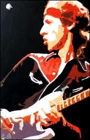 Le son des musiques de ce groupe tire sur la country grâce à un guitariste d'exception Mark Knopfler... Le hard rock c'est pas son genre ! Il n'a pas enregistré...