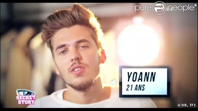 Comment Yoann accepte-t-il sa rupture avec Capucine ?