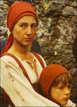 Un film avec Gérad Depardieu tourné en 1982 :