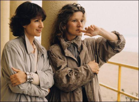 Un film tourné par Nicole Garcia en 1989 :