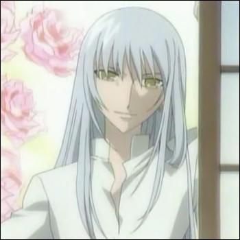 Hatori est son meilleur ami. Qui est-ce ?