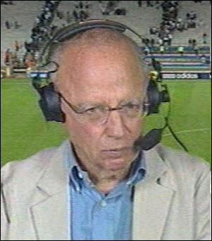 Décédé hier soir à l'âge de 74 ans, Thierry Roland le Monsieur Football de la télévision avait terminé sa carrière de commentateur sur quelle chaîne ?