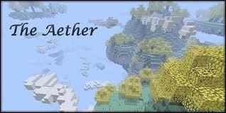 L'Aether est-il un mod ?