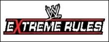 Qui a gagné le  Main Event  d'Extreme Rules 2012 ?