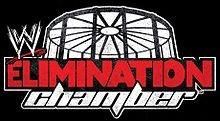 Qui a gagné le  Main Event  de l'Elimination Chamber 2011 ?