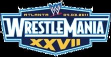 Qui a gagné le  Main Event  de Wrestlemania 27 ?