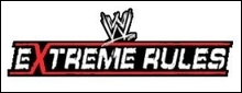 Qui a gagné le  Main Event  d'Extreme Rules 2011 ?