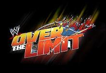 Qui a gagné le  Main Event  d'Over The Limit 2011 ?