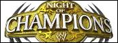 Qui a gagné le  Main Event  de Night of Champions 2011 ?