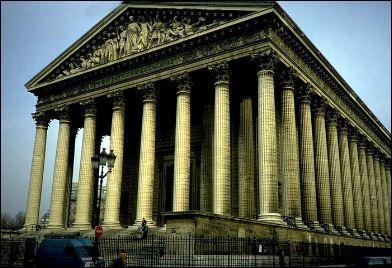 Quizz reconna tre les formes de l 39 art grec quiz art for Architecture grec