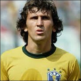Arthur Antunes Coimbra est l'un des plus grands joueurs brésiliens de tous les temps, et surtout de son époque ; il est l'auteur de cinquante-deux buts en sélection. Quel était son surnom ?