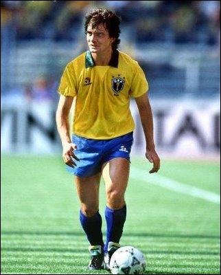 Vous souvenez-vous de Claudio Ibraim Vaz Leal ? Ce Brésilien ayant transformé un coup franc de 30m entraînant l'élimination des Pays-Bas lors de la Coupe du Monde en 1994. Comment le surnommait-on ?