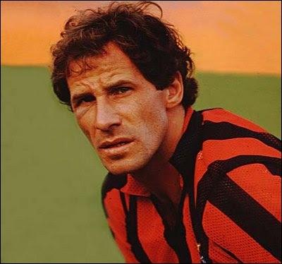 Un autre grand défenseur italien. Surnommé plus tard  Il Capitano , il fut longtemps sous-estimé notamment lors de la Coupe du Monde 1982 durant laquelle il ne joua aucun match. Le connaissez-vous ?