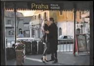 Dans la saison 3, Chuck et Sarah se retrouvent à Prague. Que se passe-t-il ?