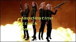 Dans la saison 4, on voit des amies de Sarah du temps des C. A. T. dont Carina, Zondra et Amy. Qui est la taupe dans les C. A. T. pour Augusto Gaez ?