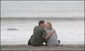 Dans la saison 5, quelle est la dernière phrase de Sarah à Chuck ?
