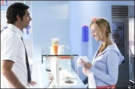 Dans la saison 2, Sarah et Chuck rencontrent des personnes avec qui Sarah était au lycée. Qui ?