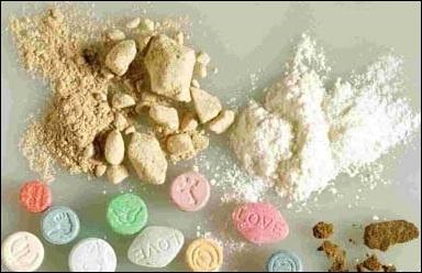 Que peut entraîner la consommation de substances hallucinogènes ?
