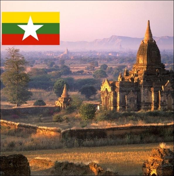 La République de l'Union du Myanmar : C'est le nom officiel de ce pays... .