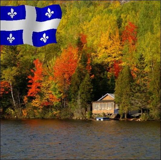 Province francophone du Canada qui constitue à ce titre un Etat fédéré... .