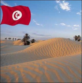 Pays du Maghreb, divisé en 24 gouvernorats portant le nom de leurs chefs-lieux... .