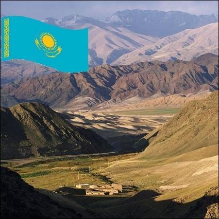 Pays de l'Asie centrale, ancienne république socialiste soviétique ... .
