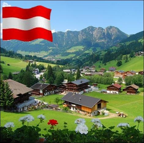 C'est la patrie de Johann Strauss ( père et fils )... .