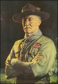 Qui a fondé le scoutisme ?