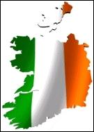 Qui est Irlandais dans le groupe ?