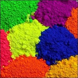 Qu'est-ce qu'un pigment ?