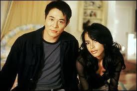 Quel est ce film dans lequel jouent Jet Li et Aaliyah ?